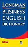 img - for Longman Business English Dictionary book / textbook / text book