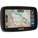 TomTom GO BT 40 - Navegador GPS (4,3) 45 Europa Mapeo y tráfico de por vida (1FC4.002.01)
