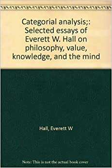 selected philosophical essays John p burgess, mathematics, models, and modality: selected philosophical essays, cambridge up, 2008, 301pp, $9400 (hbk), isbn 9780521880343 the collection starts.