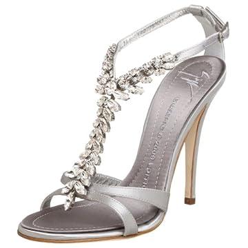 Giuseppe Zanotti Women's E90007 Sandal