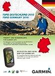 Garmin Topo Deutschland 2010 Gesamt -...