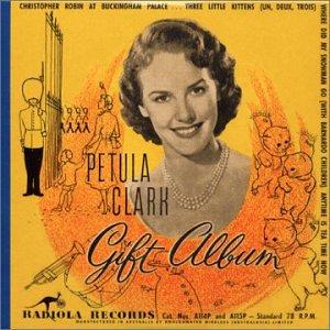 Petula clark - Gift Album - Zortam Music