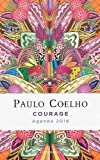 Agenda Paulo Coelho courage 2016