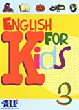 img - for English For Kids 3 book / textbook / text book