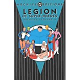 Legion of Super-Heroes Archives Vol 6by DC Comics