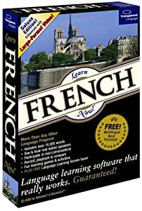 Learn French Now! 10.0