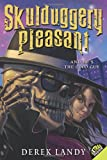 Scepter of the Ancients (Skulduggery Pleasant)