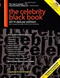 The Celebrity Black Book 2014: Over 50,000 Celebrity Addresses