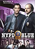 echange, troc NYPD Blue - Saison 2, Partie B - Édition 3 DVD