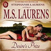 Desire's Prize | [M. S. Laurens]