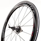 Zipp 404 Firecrest Clincher Rear Wheel SRAM/Shimano Beyond Black