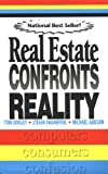 img - for Real Estate Confronts Reality book / textbook / text book