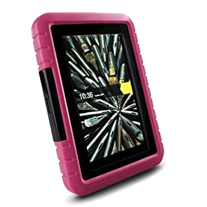 Fisher Price Kid-Tough Apptivity Case for Kindle Fire, Pink