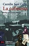 img - for La colmena book / textbook / text book