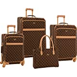 "Travel Gear Signature 4 Piece Set  (16""/20""/24""/28"")"