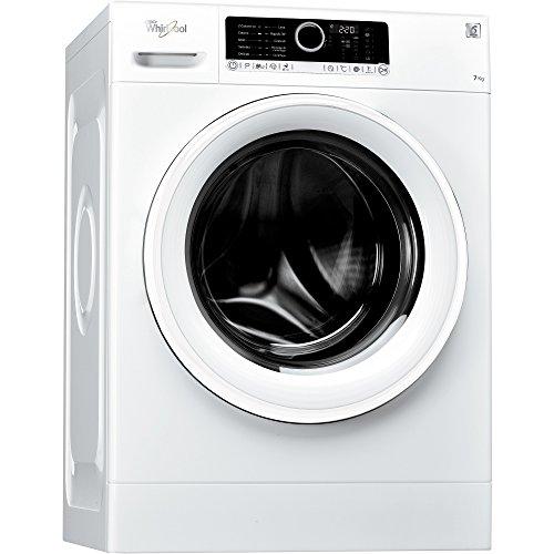 Whirlpool FSCR70210 Lave linge 7 kg 1200 trs/min A+++-30% Blanc
