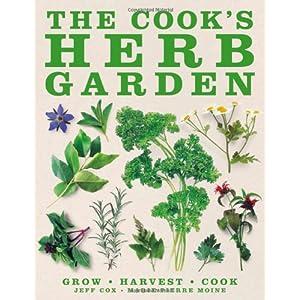 The Cook's Herb Garden - DK Publishing