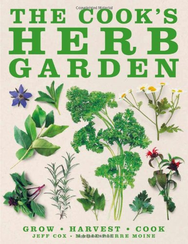 The-Cooks-Herb-Garden