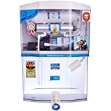 Ozean Gold 12L RO+UV+UF+TDS Controller+Mineral Water Purifier
