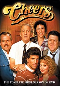 Cheers: The Complete First Season by Paramount
