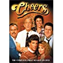 Cheers - The Complete First Season [Import USA Zone 1]