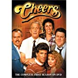 Cheers: The Complete First Season ~ Ted Danson