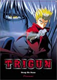 echange, troc Trigun 4: Gung Ho Guns [Import USA Zone 1]