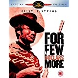 For A Few Dollars More  (Special Edition) [DVD]by Clint Eastwood