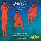 Bartók - Orchestral Works Bela Bartok