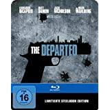 The Departed - Steelbook