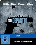 The Departed - Steelbook [Blu-ray] [Limited Edition]