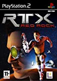 RTX: Red Rock (PS2)