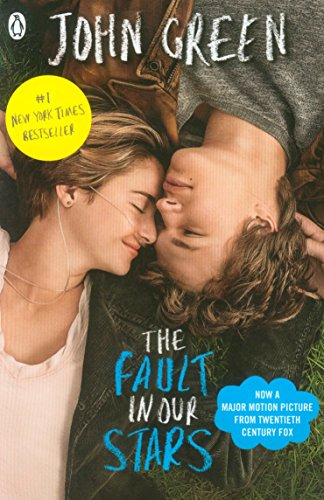 The Fault in our Stars  (Movie Tie-in) Image