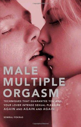Get multiple orgasm one vile
