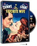 My Favorite Wife [DVD] [Region 1] [US Import] [NTSC] - Garson Kanin