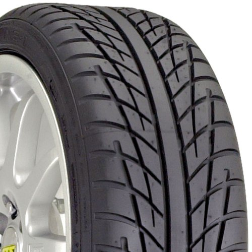 Nankang NS-1 High Performance Tire - 235/45R17