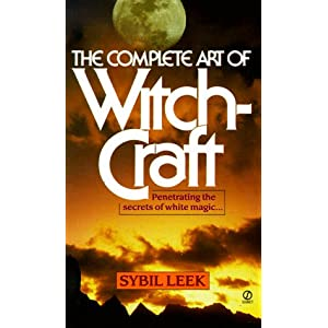 complete book of witchcraft pdf
