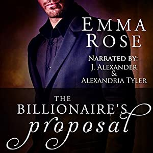 The Billionaire's Proposal: The Complete Series Audiobook