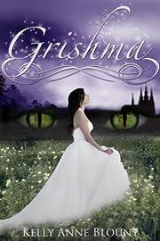 Grishma (Necoh Saga Book 1)