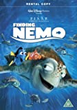 Finding Nemo (2 Disc Collector's Edition) with Slipcase) [2003]