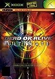 Dead or Alive Ultimate - PEGI