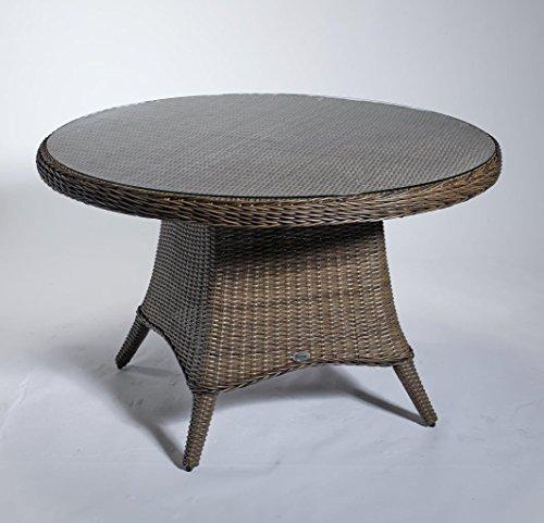 rattan tisch rund preisvergleiche erfahrungsberichte und kauf bei nextag. Black Bedroom Furniture Sets. Home Design Ideas