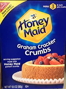 Discover all the tastiest honey maid graham cracker crumbs recipes, hand-picked by home chefs and other food lovers like you.