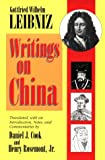 img - for Writings on China book / textbook / text book