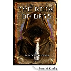 The book of days (English Edition)