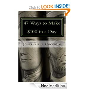 47 Ways to Make $100 in a Day