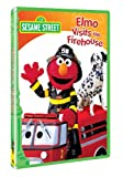 Sesame Street - Elmo Visits the Firehouse