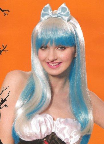 Fairy Fanciful Swirl Wig