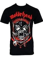 Motörhead - Lightning Wreath T-Shirt