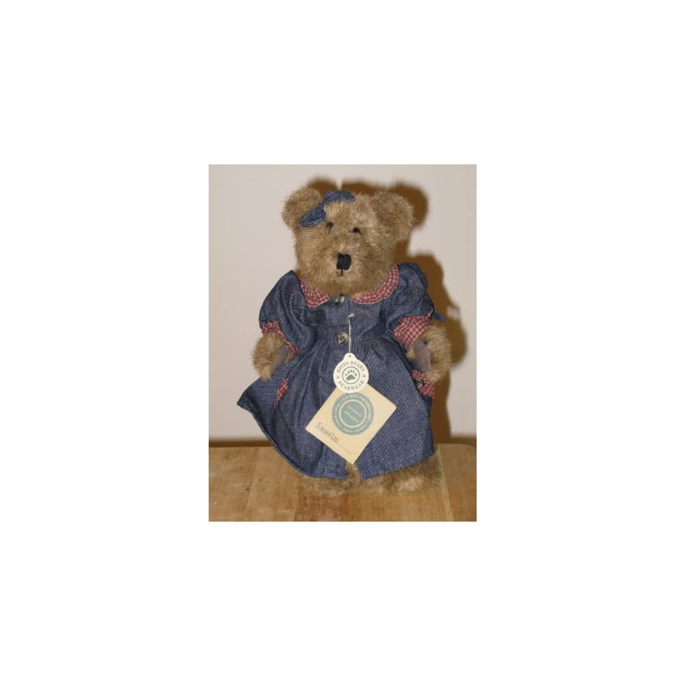 Boyds Bears & Friends   Emmy Lou   J. B. Bean and Associates Style # 91001